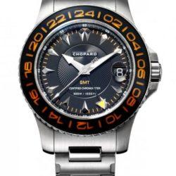 Ремонт часов Chopard 158959-3001 L.U.C Pro One GMT в мастерской на Неглинной
