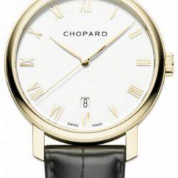 Ремонт часов Chopard 161278-0001 L.U.C Classic в мастерской на Неглинной