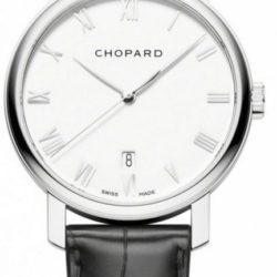 Ремонт часов Chopard 161278-1001 L.U.C Classic в мастерской на Неглинной
