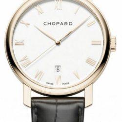 Ремонт часов Chopard 161278-5005 L.U.C Classic в мастерской на Неглинной