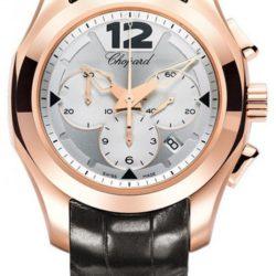 Ремонт часов Chopard 161279/5002 Elton John Chronograph Extra Large в мастерской на Неглинной