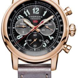 Ремонт часов Chopard 161297-5001 Mille Miglia Rose Gold Limited Edition в мастерской на Неглинной