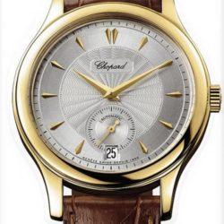 Ремонт часов Chopard 161860-0003 L.U.C 1860 в мастерской на Неглинной