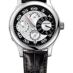 Ремонт часов Chopard 161874-1001 L.U.C Regulator в мастерской на Неглинной