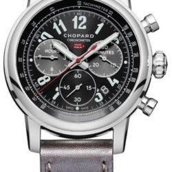 Ремонт часов Chopard 168580-3001 Mille Miglia 2016 XL Race Edition в мастерской на Неглинной