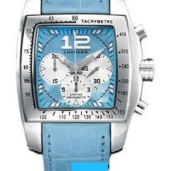Ремонт часов Chopard 168961-3001 Light Blue Two O Ten XL в мастерской на Неглинной