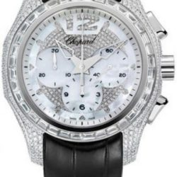 Ремонт часов Chopard 171279-1001 Elton John Chronograph Extra Large в мастерской на Неглинной