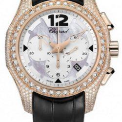 Ремонт часов Chopard 171279-5002 Elton John Chronograph Extra Large в мастерской на Неглинной