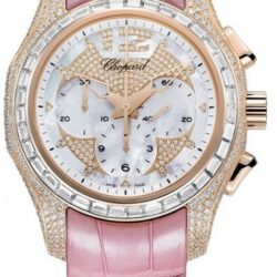Ремонт часов Chopard 171279-5007 Elton John Chronograph Extra Large в мастерской на Неглинной