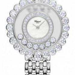 Ремонт часов Chopard 204180-1001 Happy Diamonds Round 7 Diamonds в мастерской на Неглинной