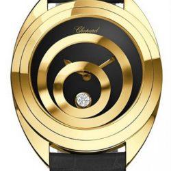 Ремонт часов Chopard 207060-0001 Happy Diamonds Happy Spirit Round в мастерской на Неглинной