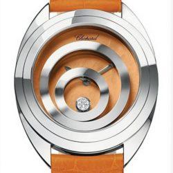 Ремонт часов Chopard 207060/1001 Happy Diamonds Happy Spirit Round в мастерской на Неглинной