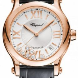 Ремонт часов Chopard 274808 - 5001 Happy Sport Medium Automatic в мастерской на Неглинной