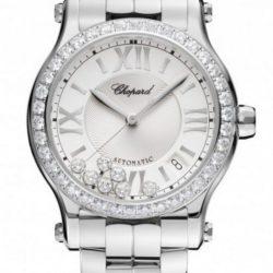 Ремонт часов Chopard 274891-1001 Happy Sport Medium Automatic в мастерской на Неглинной