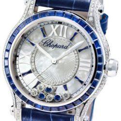 Ремонт часов Chopard 274891-1003 Happy Sport Medium Automatic Joaillerie в мастерской на Неглинной