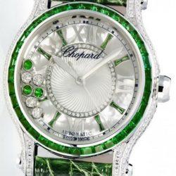 Ремонт часов Chopard 274891-1004 Happy Sport Medium Automatic Joaillerie в мастерской на Неглинной