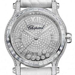 Ремонт часов Chopard 274891 - 1005 Happy Sport Medium Automatic 2014 в мастерской на Неглинной