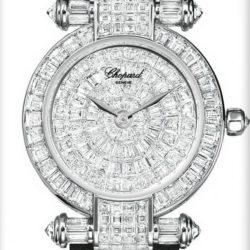Ремонт часов Chopard 373276-1001 Imperiale Pave в мастерской на Неглинной