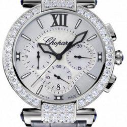Ремонт часов Chopard 384211/1001 Imperiale Chronograph Automatic 40mm в мастерской на Неглинной