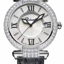 Ремонт часов Chopard 384221-1001 Imperiale Quartz 36mm в мастерской на Неглинной