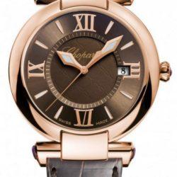 Ремонт часов Chopard 384221-5009 Imperiale Quartz 36mm в мастерской на Неглинной