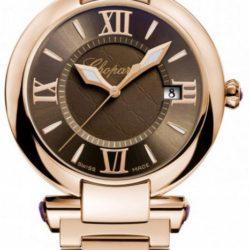 Ремонт часов Chopard 384221-5010 Imperiale Quartz 36mm в мастерской на Неглинной