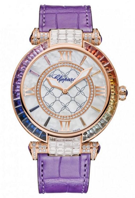 Часы chopard imperiale женские