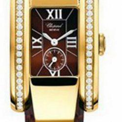 Ремонт часов Chopard 416914-0001 La Strada Small Seconds в мастерской на Неглинной