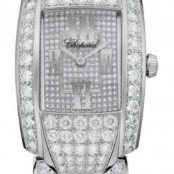 Ремонт часов Chopard 419394/1207 La Strada Cushion в мастерской на Неглинной