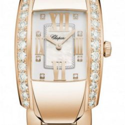 Ремонт часов Chopard 419398-5001 La Strada Cushion в мастерской на Неглинной