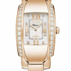 Ремонт часов Chopard 419398-5004 La Strada Cushion в мастерской на Неглинной