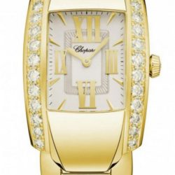 Ремонт часов Chopard 419398/0001 La Strada Cushion в мастерской на Неглинной