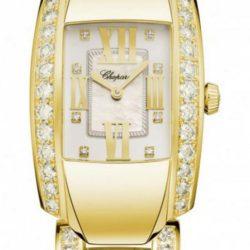 Ремонт часов Chopard 419398/0004 La Strada Cushion в мастерской на Неглинной