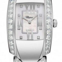 Ремонт часов Chopard 419400/1004 La Strada Cushion в мастерской на Неглинной