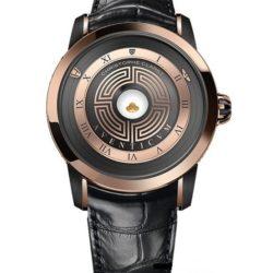 Ремонт часов Christophe Claret MTR.AVE15.001-068 Adagio Aventicum в мастерской на Неглинной