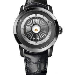 Ремонт часов Christophe Claret MTR.AVE15.070-107 Adagio Aventicum в мастерской на Неглинной
