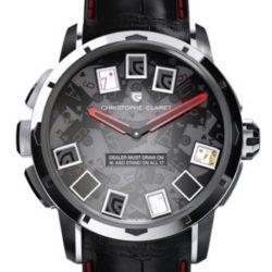 Ремонт часов Christophe Claret MTR.BLJ08.311-331 21 BlackJack 21 BlackJack в мастерской на Неглинной