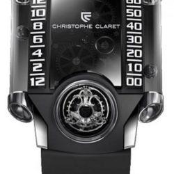 Ремонт часов Christophe Claret MTR.FLY11.030-038 X-Trem-1 X-Trem-1 в мастерской на Неглинной