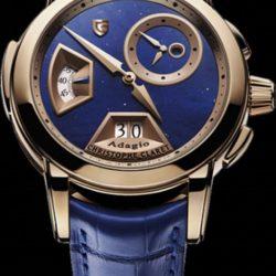 Ремонт часов Christophe Claret MTR.SLB88.106-806 Adagio Adagio в мастерской на Неглинной