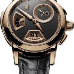 Ремонт часов Christophe Claret MTR.SLB88.107-807 Adagio Adagio в мастерской на Неглинной