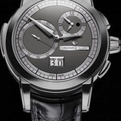 Ремонт часов Christophe Claret MTR.SLB88.119-819 Adagio Adagio в мастерской на Неглинной