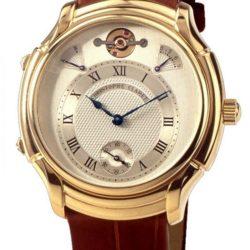 Ремонт часов Christophe Claret Pieces D'Art Musical Watch Pieces D'Art Musical Watch в мастерской на Неглинной