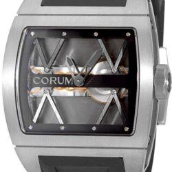 Ремонт часов Corum 007.400.06/F371 0000 Golden Bridges Ti-Bridge в мастерской на Неглинной
