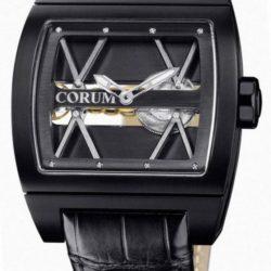 Ремонт часов Corum 007.400.94/F371 0000 Golden Bridges Ti Bridge Limited в мастерской на Неглинной