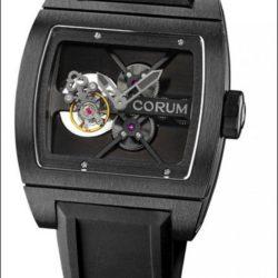 Ремонт часов Corum 022.700.94/F371 0000 Golden Bridges Ti-Bridge Tourbillon в мастерской на Неглинной