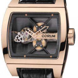 Ремонт часов Corum 022.702.55/0F81 0000 Golden Bridges Ti-Bridge Tourbillon в мастерской на Неглинной