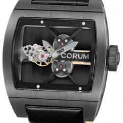 Ремонт часов Corum 022.702.94/0F81 0000 Golden Bridges Ti-Bridge Tourbillon в мастерской на Неглинной