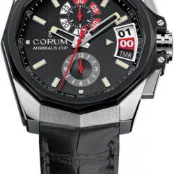 Ремонт часов Corum 040.101.04/0F01 AN10 Admirals Cup Challenger Admiral's Cup AC-One 45 Regatta в мастерской на Неглинной