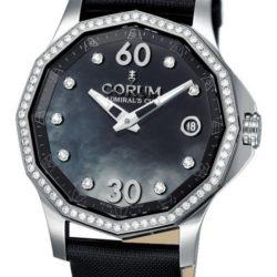 Ремонт часов Corum 082.101.47/0F41 PN11 Admirals Cup Legend Admiral`s Cup Legend 38 в мастерской на Неглинной