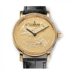 Ремонт часов Corum 082.645.56/0001 MU52 Coin 50$ Gold Coin 50th Anniversary Edition в мастерской на Неглинной